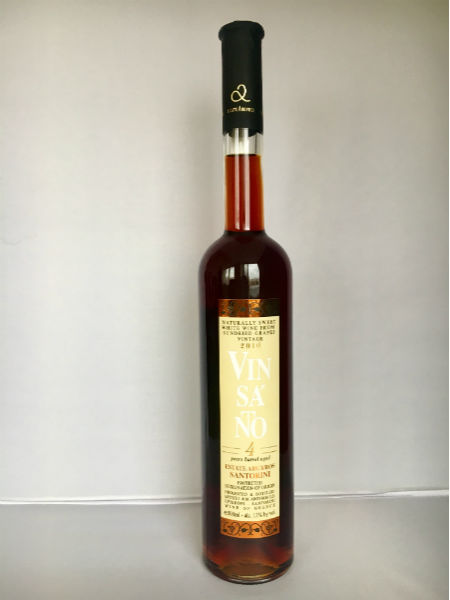 Vinsanto 4 years barrel aged